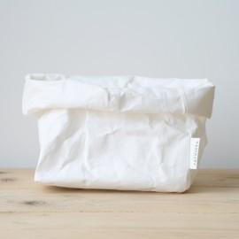 Uashmama A Paper Bag You Can Wash Living Green In A